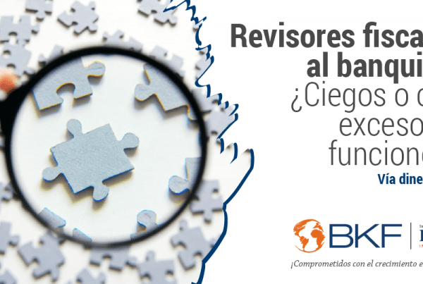 revisores fiscales
